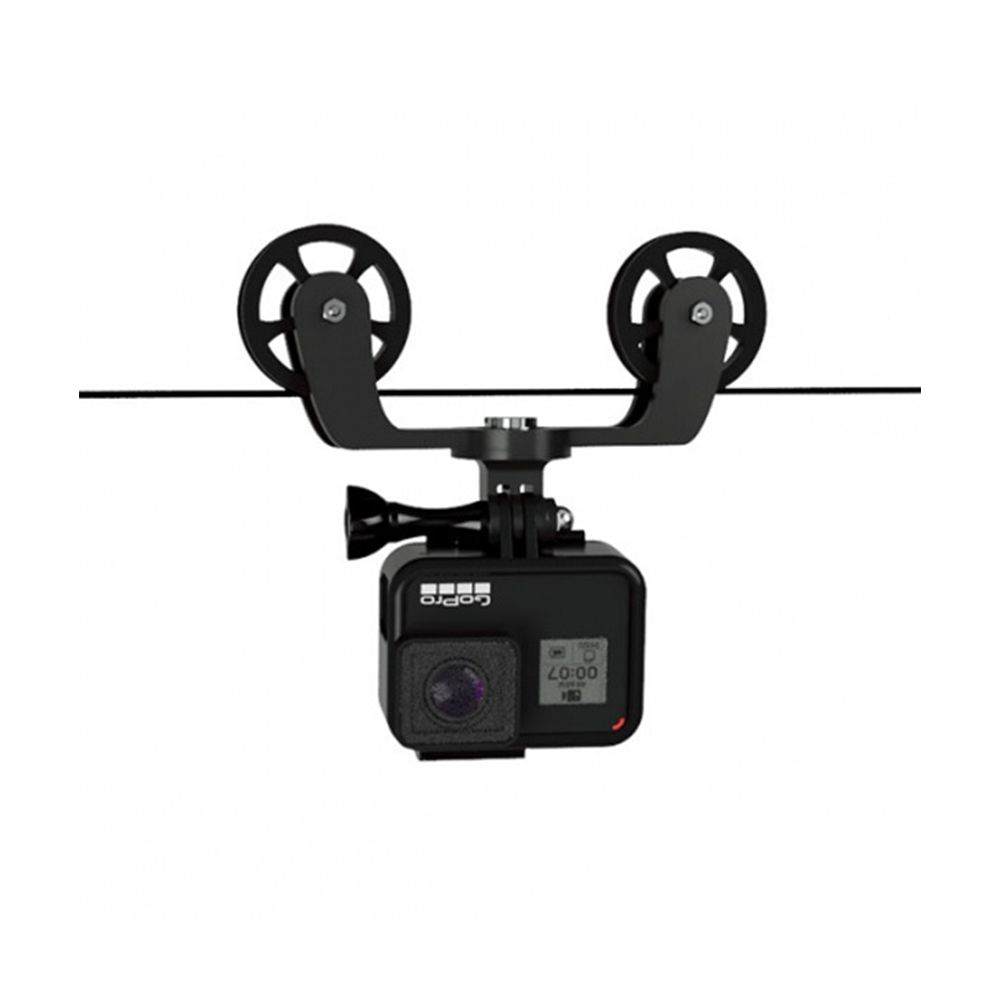 Cablecam GoPro