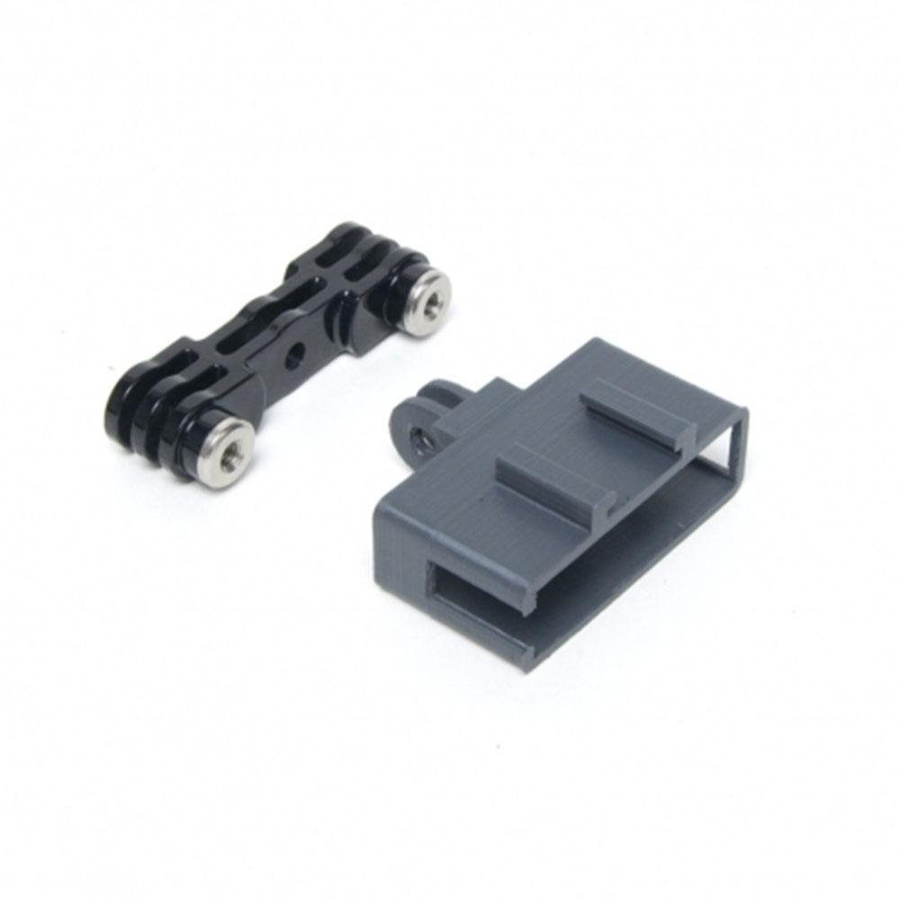 Support pour adaptateur micro de GoPro