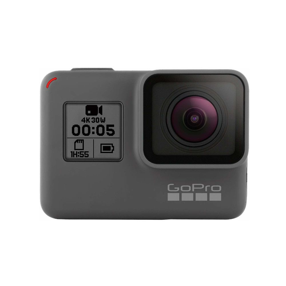 Photo recto de la GoPro Hero 5 Black