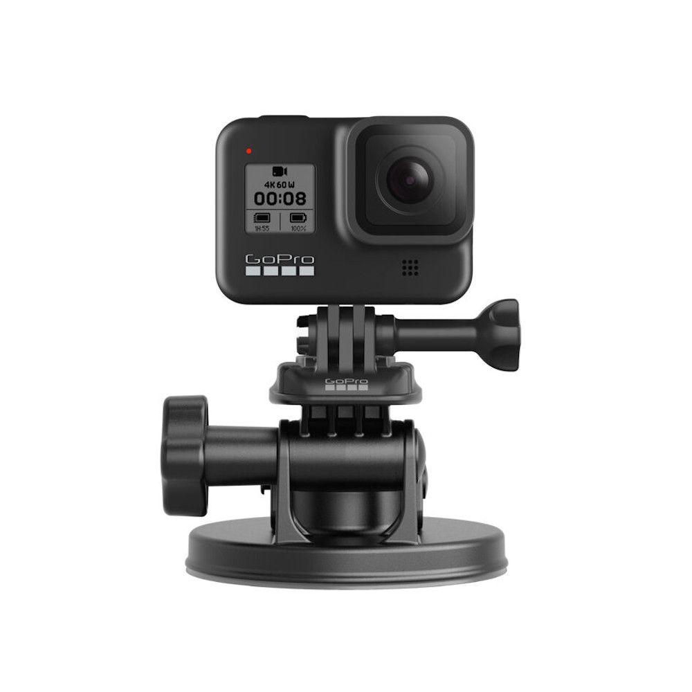 Ventouse GoPro